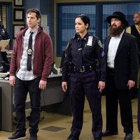 'Brooklyn Nine-Nine' llega a su fin: la temporada 8 será la última de la comedia policíaca