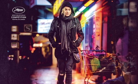 'En la sombra', Diane Kruger se luce en este notable cruce de thriller de venganzas y drama de autor