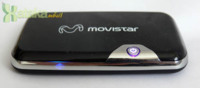 Mifi de Movistar analizado en Xatakamóvil