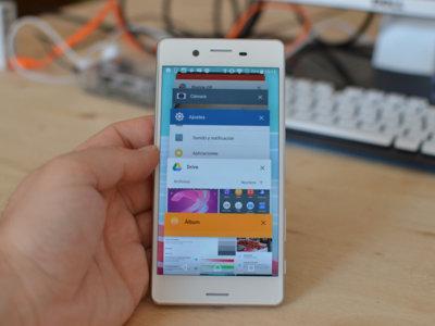 Sony anuncia los smartphones que tendrán Android 7.0 Nougat