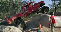 Top Truck Challenge, todoterreno americano en estado puro