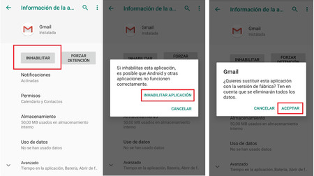 How to return to the old design of Gmail – phoneia