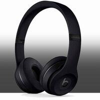 Amazon te deja los Beats Solo3 Wireless a su precio más bajo hasta la fecha: 129 euros con 49 euros de descuento
