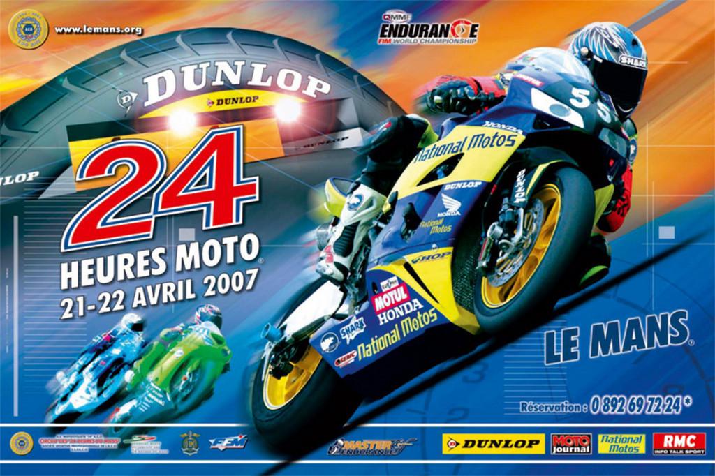 Foto de 24 Horas de Le Mans (1/22)