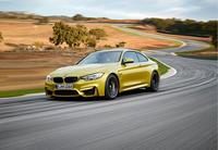 Las 20 mejores fotos del BMW M4