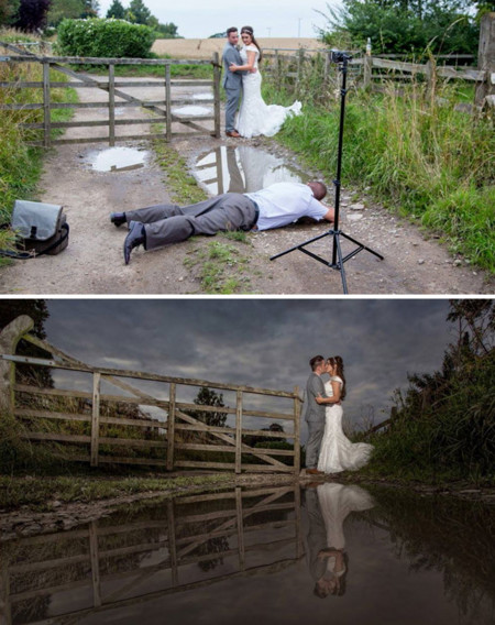 Funny Crazy Wedding Photographers Behind The Scenes 61 577502123661d 700