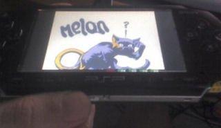 Emulador de Amiga para PSP