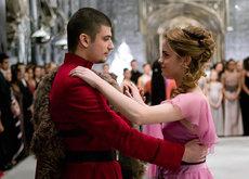 El baile de Navidad más mágico de este año no es en Hogwarts, pero casi