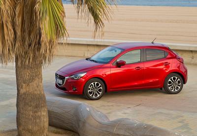 Mazda 2 2016: Precios, versiones y equipamiento en México