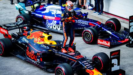 Verstappen Red Bull F1 2023