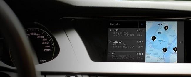 Nokia invierte 100 millones de doláres para seguir avanzando en las tecnologías conectadas en los automóviles