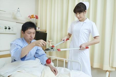 Sukima Nurse 1