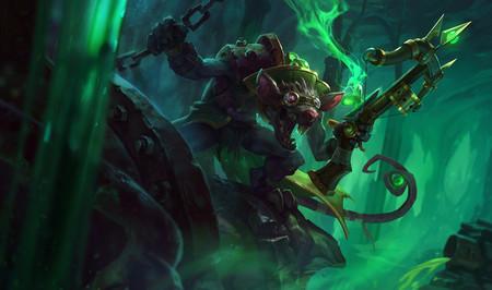 Los ADC en League of Legends: disección de un rol herido de muerte