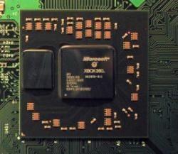 Se empiezan a fabricar los procesadores de 65 nm para la XBox 360