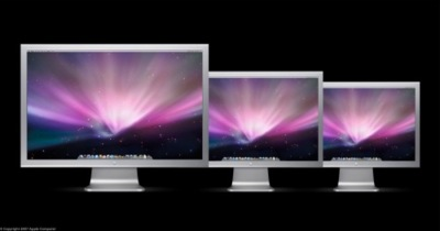 Apple retira su Cinema Display de 20 pulgadas