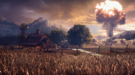 Ubisoft revela el primer teaser tráiler de un nuevo Far Cry post-apocalíptico