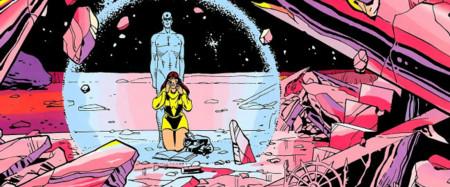 Watchmen Comic 4