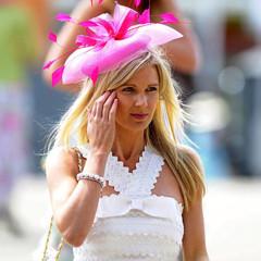 Foto 1 de 20 de la galería ascot-2008-imagenes-de-sombreros-tocados-y-pamelas en Trendencias
