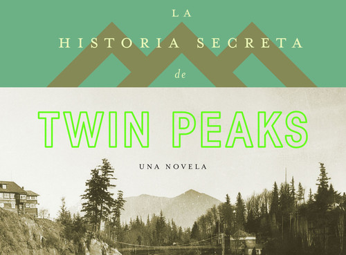 'La historia secreta de Twin Peaks', una zambullida en la mitología de la serie