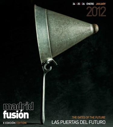 Sigue Madrid Fusión 2012 en directo  través de Twitter