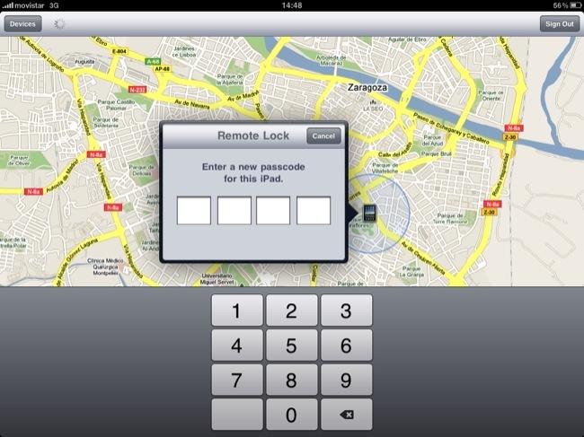 Foto de Find my iPhone (9/9)