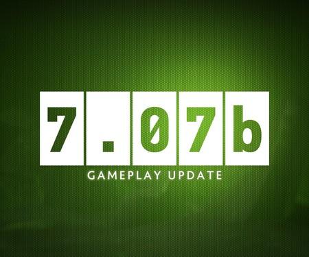 Poco ha tardado en llegar la Actualización 7.07b a Dota 2 para ajustar a los héroes más chetos