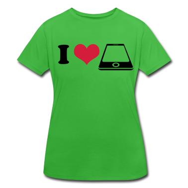 i love smartphone