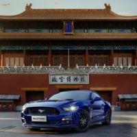 Ford Mustang acelera a fondo y se convierte en el auto deportivo más vendido del mundo