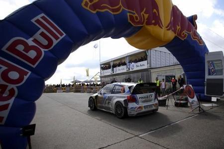 Las otras normas que se discutirán para el Mundial de Rallyes