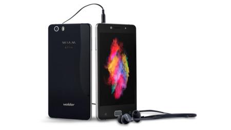 Wolder traerá smartphones, tabletas y accesorios a los Premios Xataka 2015