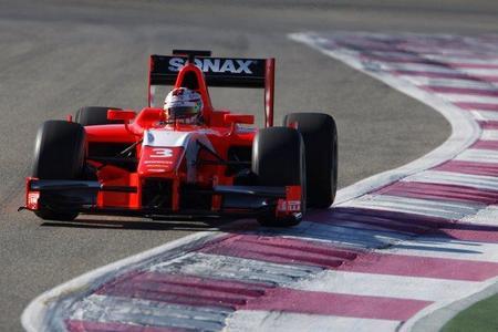 """El nuevo Dallara GP2/11 completa su shakedown """"público"""" en Paul Ricard"""
