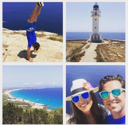 Vacaciones Bustamante Y Paula