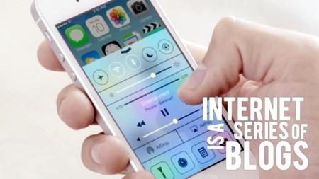 Trucos y términos de uso de iOS7, acelerar Chrome y más. Internet is a Series of Blogs (CCXXII)