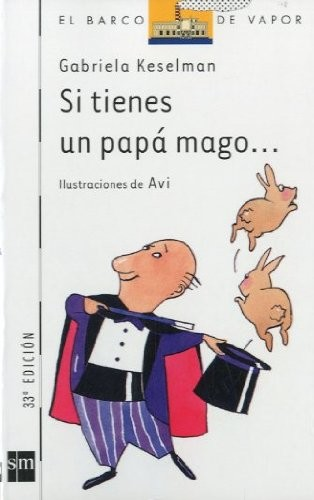 Papa Mago
