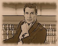 Animales televisivos: Jaime Cantizano