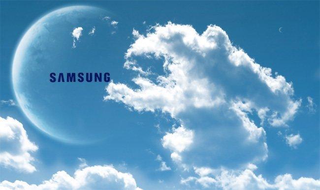 Samsung también se subirá a la nube