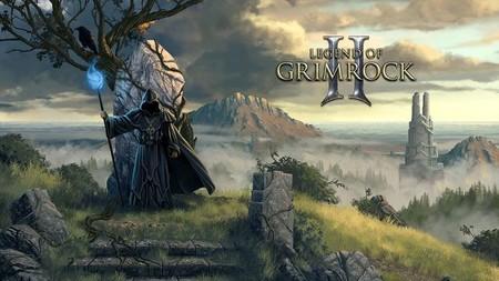 Legend of Grimrock 2 quiere que le demos al botón de reserva con este tráiler