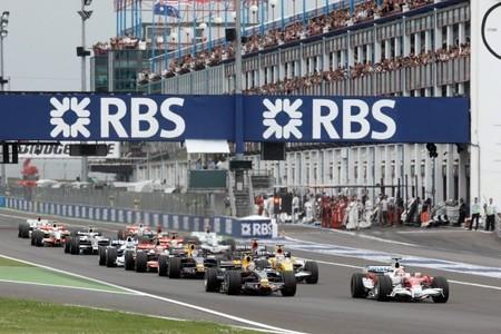 Jacques Laffite no cree que la Fórmula 1 vuelva a Magny-Cours