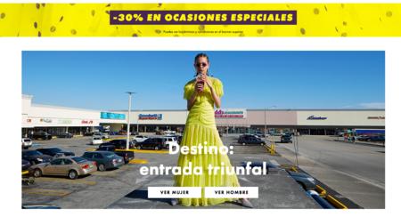 12 prendas para ser la invitada perfecta con el 30% de descuento en ocasiones especiales de Asos