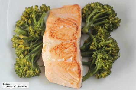 Tres recetas para cocinar con bimi, el nuevo brócoli
