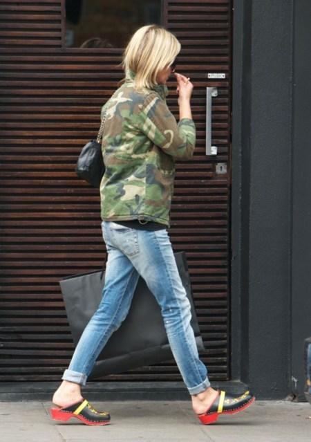 Las chicas (it) son guerreras: ¿Kate Moss o Naomi Watts?