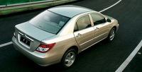 BYD quiere vender coches híbridos en Europa en 2010