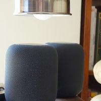 Esta patente para el Apple HomePod permitiría un sistema de sonido multicanal usando Airplay 2