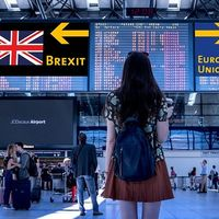 Las empresas españolas no están preparadas para un Brexit sin acuerdo, y está más cerca de lo que parece