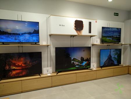 Tienda Bcn Teles Xiaomi