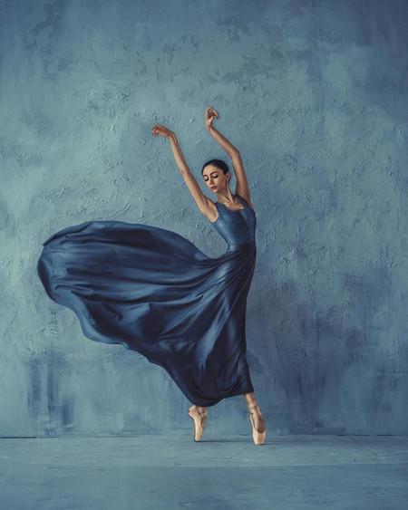 Ballerinas Levente Szabo 4