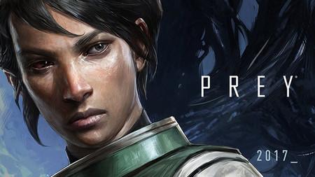 Prey muestra su nuevo tráiler el cual protagoniza una mujer