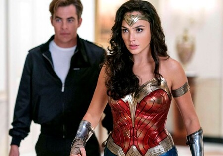 Wonder Woman 1984 Gal Gadot Chris Pine 768x539 C Default