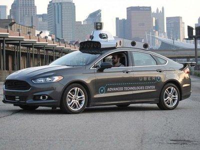 Según el MIT, 3.000 coches autónomos podrían servir la demanda de taxis de Nueva York