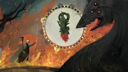 BioWare confirma que está desarrollando un nuevo Dragon Age con su primer teaser [TGA 2018]